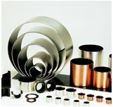 SF-1X Steel oilless bearing