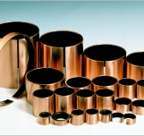 SF-1B Steel oilless bearing
